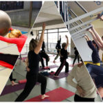 stage Yoga et Pilates